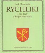 Okładka książki: Rychliki (1310-2020)
