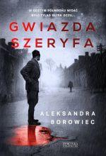 Okładka książki: Gwiazda szeryfa