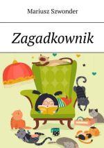 Okładka książki: Zagadkownik