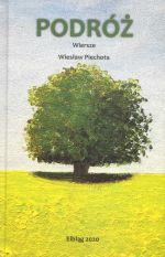 Okładka książki: Podróż