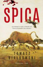 Okładka książki: Spica