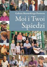 Okładka książki: Moi i Twoi Sąsiedzi