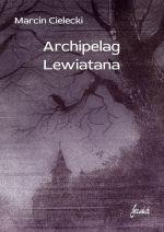 Okładka książki: Archipelag Lewiatana