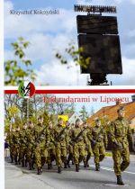 Okładka książki: Pod radarami w Lipowcu