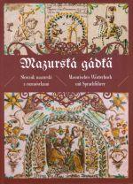 Okładka książki: Mazurská gádkä