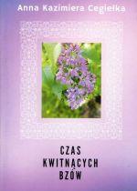 Okładka książki: Czas kwitnących bzów