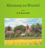 Okładka książki: Kiermasy na Warmii