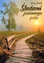 Okładka książki: Śladami jesiennego pola