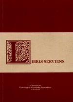 Okładka książki: Libris serviens