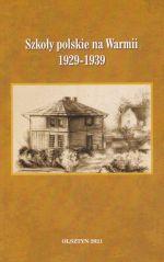 Okładka recenzowanej książki