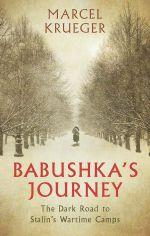 Okładka książki: Babushka's journey