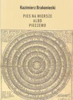 Okładka książki: Pies na wiersze albo Pieczewo
