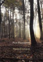 Okładka książki: Pamiętnik meteopaty