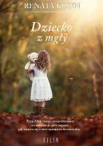 Okładka książki: Dziecko z mgły