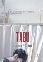 Okładka książki: Tabu