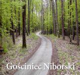 Okładka książki: Gościniec Niborski