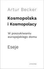 Okładka książki: Kosmopolska i Kosmopolacy