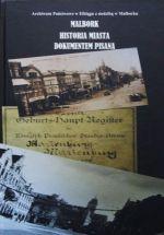 Okładka książki: Malbork