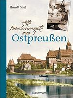 Okładka książki: Alte Familienrezepte aus Ostpreuen