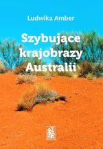 Okładka książki: Szybujące krajobrazy Australii