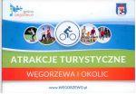 Okładka książki: Atrakcje turystyczne Węgorzewa i okolic