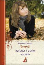 Okładka książki: Ballada o ciotce Matyldzie