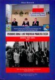Okładka książki: Wschodnie drogi i losy wojennego pokolenia Ełczan