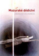 Okładka książki: Mazurské dedictvi