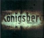 Okładka książki: Königsberg