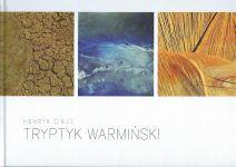Okładka książki: The warmian triptych