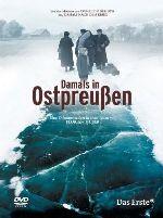 Okładka książki: Damals in Ostpreussen