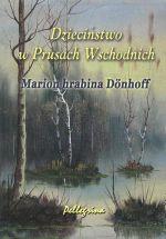 Okładka książki: Dzieciństwo w Prusach Wschodnich