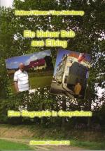 Okładka książki: Ein kleiner Bub aus Elbing