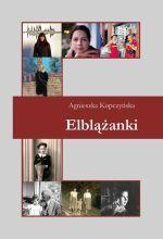 Okładka książki: Elblążanki