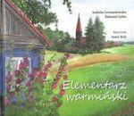 Okładka książki: Elementarz warmiński