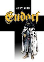 Okładka książki: Endorf