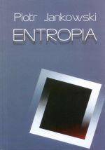 Okładka książki: Entropia