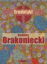 Okładka książki: Erodotyki