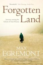 Okładka książki: Forgotten land