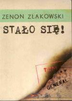 Okładka książki: Stało się! T. 2, Generał