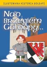 Okładka książki: Nad brzegiem Gołdapy...