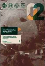 Okładka książki: Grodziska Warmii i Mazur. 1, Stan wiedzy i perspektywy badawcze