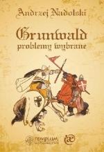 Okładka książki: Grunwald