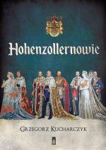 Okładka książki: Hohenzollernowie