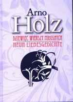 Okładka książki: Dziewięć wierszy miłosnych