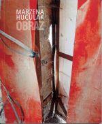 Okładka książki: Marzena Huculak