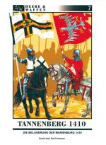 Okładka książki: Tannenberg 1410