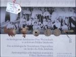 Okładka książki: Archeologiczne dziedzictwo Prus Wschodnich w archiwum Feliksa Jakobsona