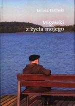 Okładka książki: Migawki z życia mojego