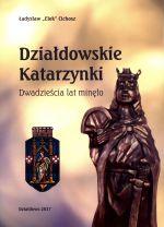 Okładka książki: Działdowskie Katarzynki
